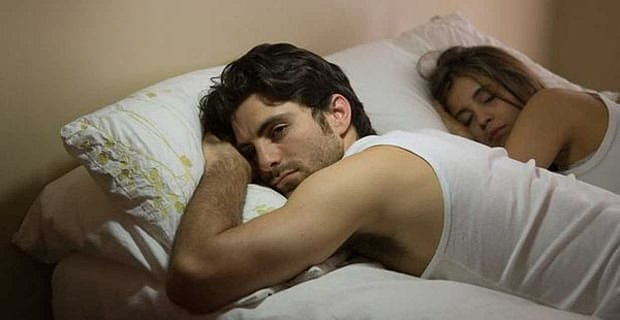 Sleep-Deprived Men May Misread Women's Sexual Interest