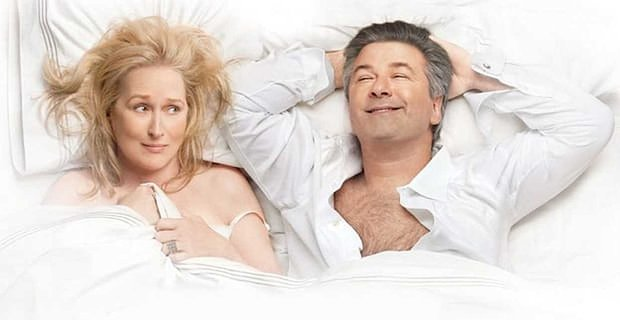 39% of Men, 30% of Women Have Slept with an Ex