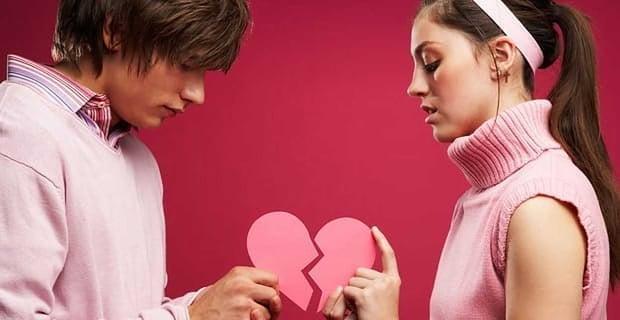10 Best Breakup Blogs