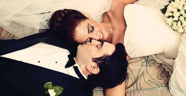 10 Best Wedding Blogs