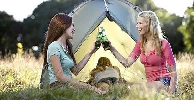 Can Lesbian Summer Camp Help Your Dating Life