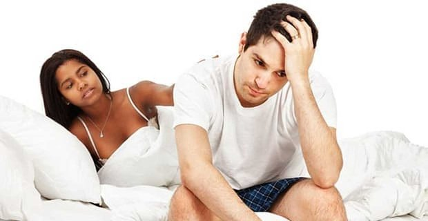 1 in 4 Men Seeking Treatment for Erectile Dysfunction are Under 40
