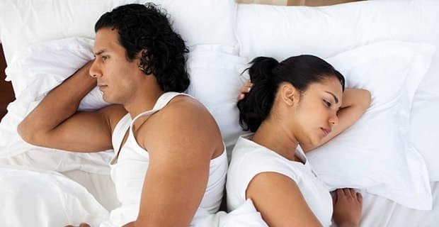 Study Finds a Woman's Sexual Desire Diminishes as a Relationship Progresses