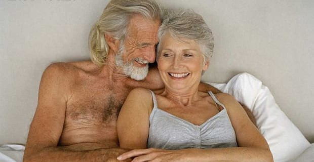 Seniors Who Continue to be Sexually Active Appear Younger, Study Says