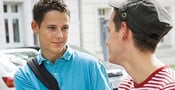 Fear of Unwanted Sexual Advances a Cause of Homophobia Among College Students