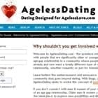 Ageless Dating