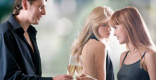 Are You Ditching Your Friends for Your Date?