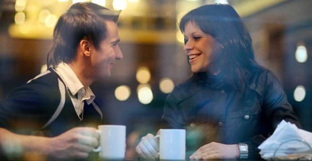 Women Three Times as Likely to Prefer Coffee Over Drinks for a First Date