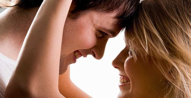What Is The Secret Of Attraction