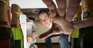 5 Things Every Single Guy Should Have in His Fridge