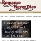 Romance Never Dies