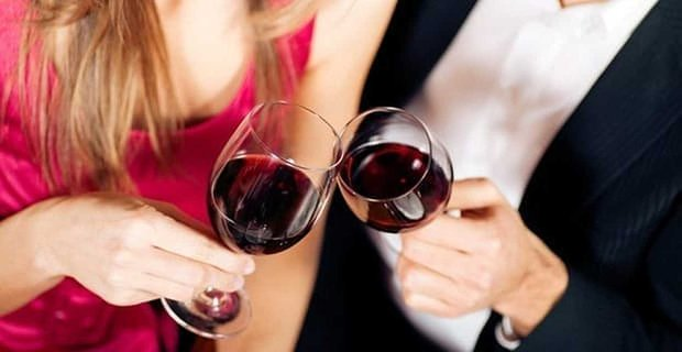 Study Links Drinking Habits to Partner Violence