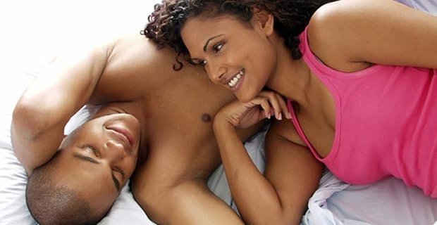 African-Americans 20% More Likely Than Caucasians to Have a One-Night Stand