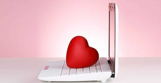 Online Dating Has Become the Second Most Common Way to Meet People