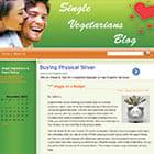 Single Vegetarians Blog