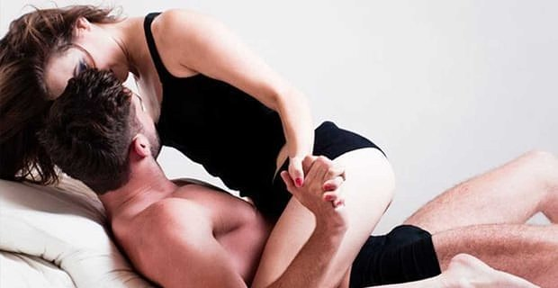 Your Motivation for Sex Can Impact Your Relationship Satisfaction