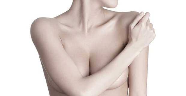 Study Finds Women with Breast Implants Experience Greater Arousal