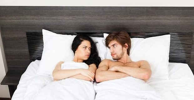 Southerners 56% More Likely to Sleep with an Ex