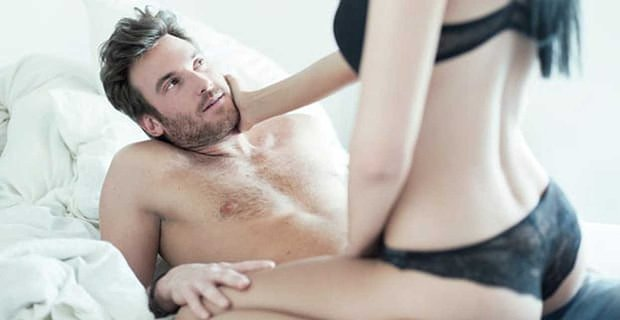 Is Sex a Good Form of Exercise?