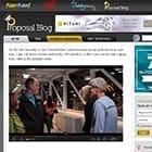 Proposal Blog