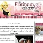 Platinum Girl Celebrity Blog