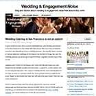 Wedding Engagement Noise