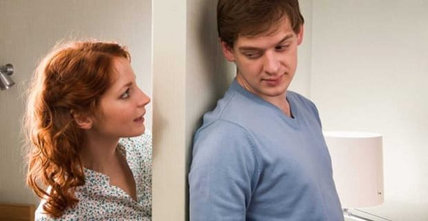 How to Overcome a Fear of Intimacy