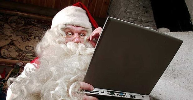 5 Tips for Holiday Online Dating