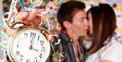 3 Mindsets to Get You Through New Year's Eve