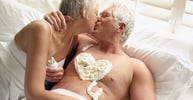 The Number of Seniors Having Sex is on the Rise