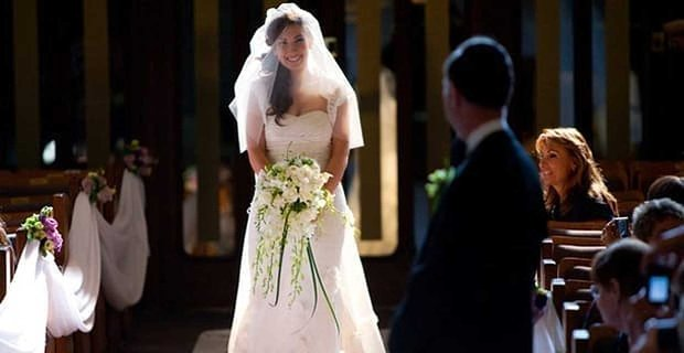Study: Trust Your Instincts Before Walking Down the Aisle