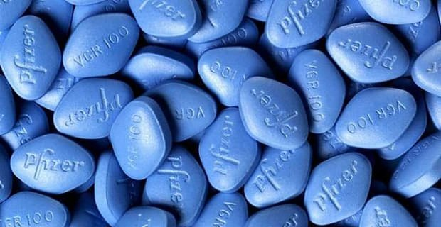Viagra Doesn't Improve Relationships, Study Says