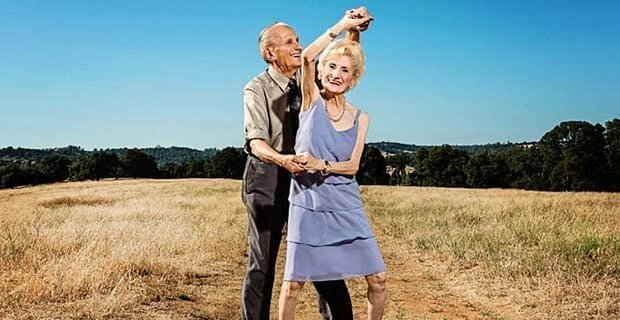 1 Senior Dating Activity You Should Do This Month