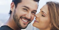 Hispanics More Likely Than Blacks to Believe in Love at First Sight