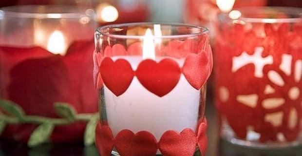 Cheap Last-Minute Valentine's Day Ideas