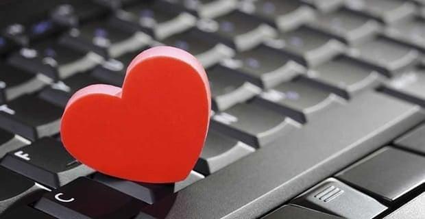 6 Ways To Find Love Online Valentines Day