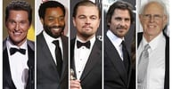 10 Oscar Nominees Who Would Be Good & Bad in Bed