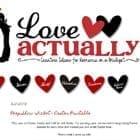 Love, Actually Blog
