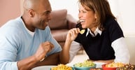 Study: Women Gain 7 Pounds, Men Lose 4 in First Year of Relationship