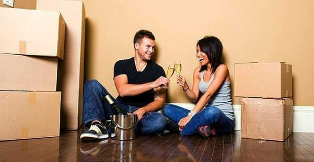 Living Together First May Predict Lasting Marriage