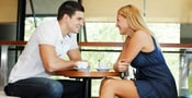 How to Feel Comfortable on a First Date
