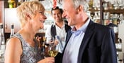 Reinventing the Senior First Date
