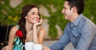 1 in 3 Americans Have Never Kissed on a First Date