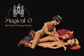 Magical O