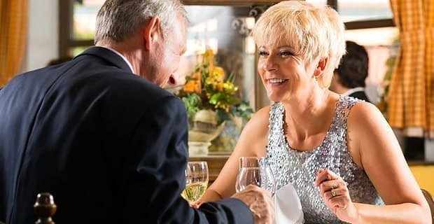 Dating Questions Every Senior Woman Needs Answers To