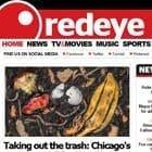 Red Eye Chicago