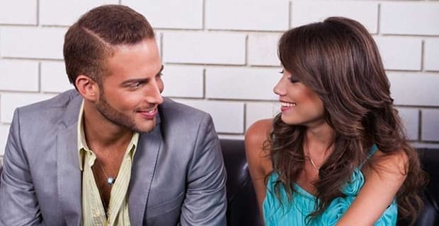 Study: Couples That Meet Under Traditional Circumstances Receive More Support
