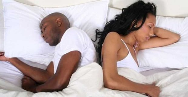 How a Few Inches in Bed Might Make or Break Your Relationship