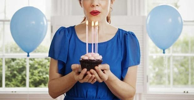 Why Turning 50 Could Rejuvenate Your Dating Life