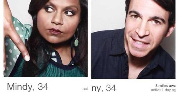 Getting Burned? When He Should Take His Tinder Down